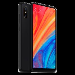 Смартфон Xiaomi MI  MIX2S 128 ГБ черный