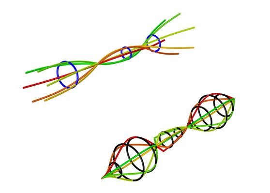 Модуль «Роторная динамика» для программы COMSOL Multiphysics®