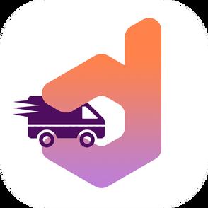 Компания Сканпорт DM Доставка (лицензия, Android), DM Delivery
