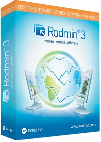 Фаматек Radmin (обновление с лицензии Help Desk версии 2 2 на версию Help Desk 3 5)