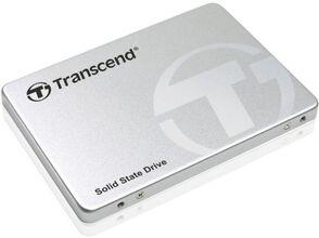 Внутренний SSD TRANSCEND SATA III 512GB