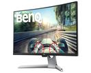 Монитор BenQ EX3203R 31.5-inch серебристый фото