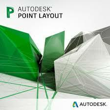 Autodesk Point Layout 2020