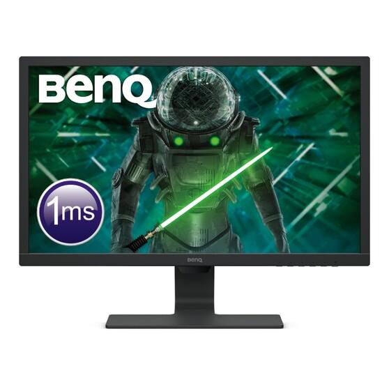 Монитор BenQ GL2480 24.0-inch черный