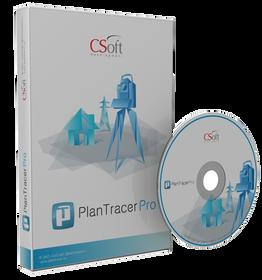 CSoft PlanTracer Pro 7
