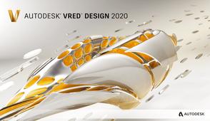 Autodesk VRED Design (продление электронной версии, GEN), локальная лицензия на 1 год