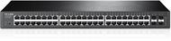 Коммутатор TP-LINK T1600G-52TS
