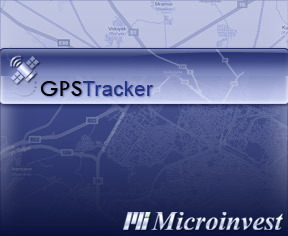 Microinvest GPS Tracker