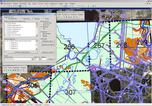 MapInfo Автоматизированный Кадастровый Офис 5.0 фото