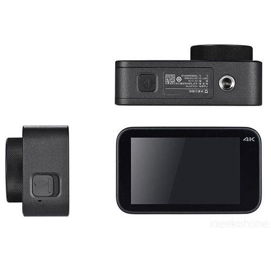 Видеокамера Xiaomi Mi Action Camera 4K