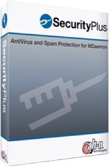MDaemon Technologies, Ltd. SecurityPlus for MDaemon AntiVirus (лицензия с подпиской на обновления на 1 год), 6 пользователей