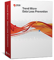 Trend Micro, Inc. Trend Micro Integrated Data Loss Prevention (License for 1 Year)