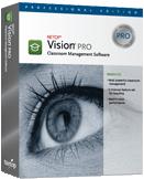 Netop Vision Pro (универсальные лицензии NOLP, Преподаватель/Студент), VNOLP100
