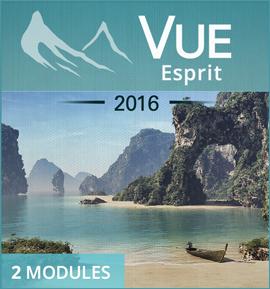 e-on Software Vue Esprit