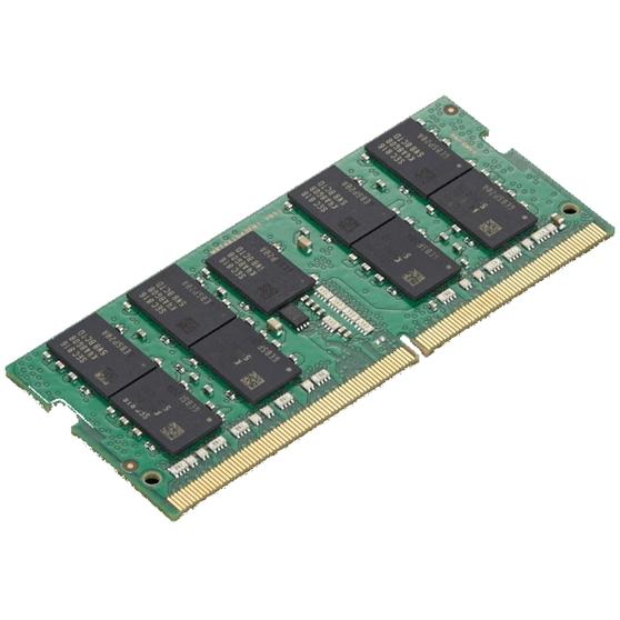 Оперативная память LENOVO for Laptops  DDR4, 4X70W22201