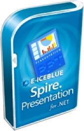 e-iceblue Spire Presentation for  NET (подписка), Версия Developer OEM