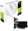 Видеокарта Palit GeForce GT 730 2 ΓБ Retail