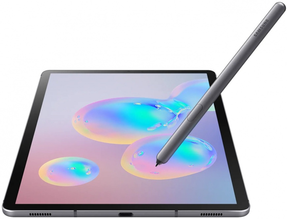 Планшет Samsung Galaxy Tab S6 SM-T865 128 ГБ
