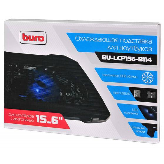 Подставка Buro BU-LCP156-B114