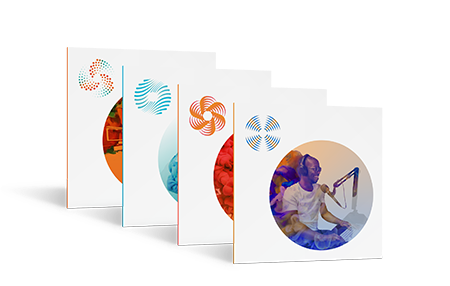 iZotope Elements Suite 6 (академическая лицензия)