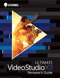 Corel Photo Video Suite X9
