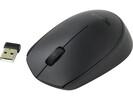 Мышь Logitech B170 910-004798, цвет черный