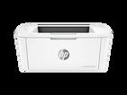 Принтер HP Inc. LaserJet Pro M15a фото