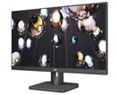 Монитор AOC 24E1Q 23.8-inch черный фото