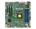 Материнская плата SUPERMICRO ServerBoard Intel C242 X11SCL