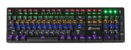 Клавиатура Oklick KB 990G RAGE 990G, цвет черный