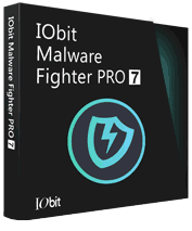 IObit Malware Fighter PRO (лицензия), версия 7 на 1 год / 1 ПК
