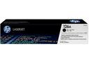 Картридж черный HP Inc. CE310A (№126A)