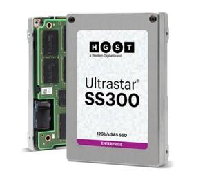 Внутренние SSD HGST SAS 800Gb