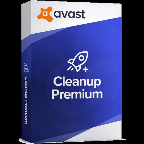 AVAST Software Avast Cleanup Premium (лицензия на 3 года), 1 PC, gmf-1-36m