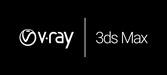 Chaos Group V-Ray Next for 3ds Max (коммерческая лицензия Workstation), Annual Rental (на 1 год), VRNMX-WSAR-R