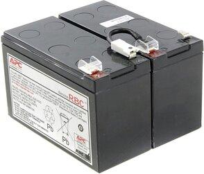 Сменная батарея для ИБП APC Батареи ИБП APCRBC113