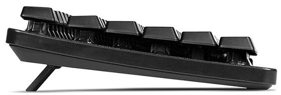Клавиатура SVEN Standard USB+PS/2 SV-0310301PUB, цвет черный