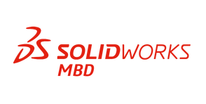 Dassault Systèmes SOLIDWORKS Corp. SOLIDWORKS MBD Standard Network Service Initial (подписка для сетевой лицензии), на 1 год, SKS0023