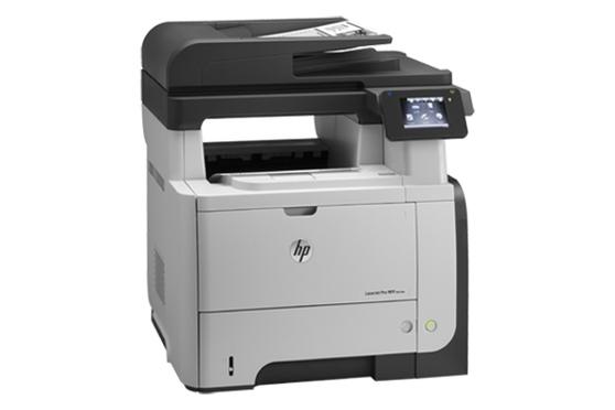 МФУ HP Inc. LaserJet Pro M521dw