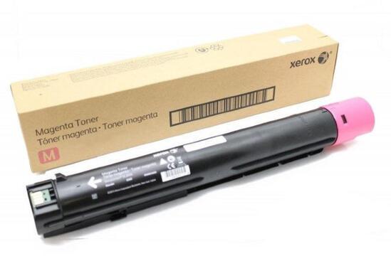 Фото товара Тонер-картридж для VersaLink C7020/C7025/C7030, пурпурный цвет