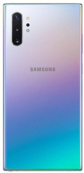 Смартфон Samsung Galaxy Note 10+ SM-N975F 256 ГБ светло-голубой