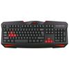 Клавиатура Redragon Xenica 70450, цвет черный