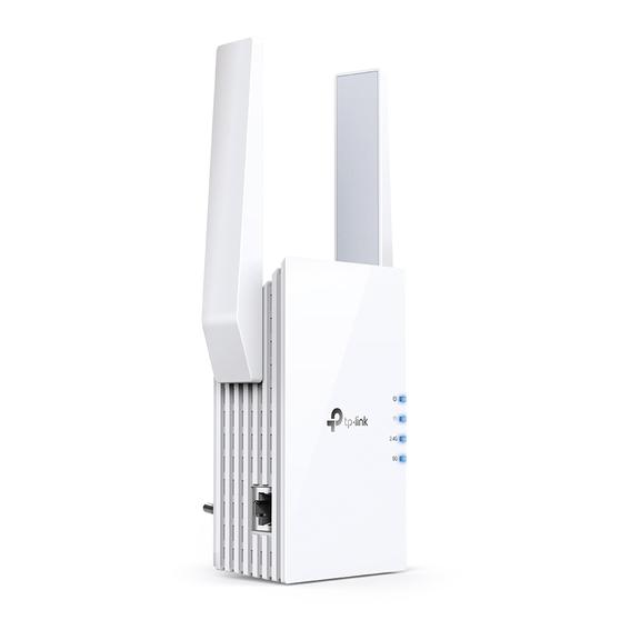 Точка доступа TP-LINK RE605X