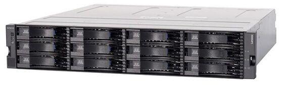 Сетевая система хранения данных LENOVO V3700 V2 LFF