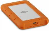 Внешний HDD Lacie Rugged Mini 2TB  - купить со скидкой