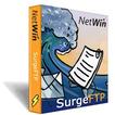 Netwin SurgeFTP фото