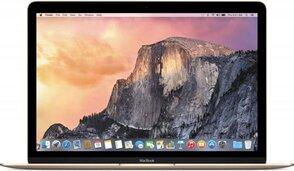 Ультрабук APPLE MacBook Late2018 MRQP2