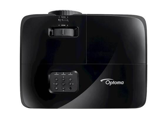 Проектор Optoma DW318e
