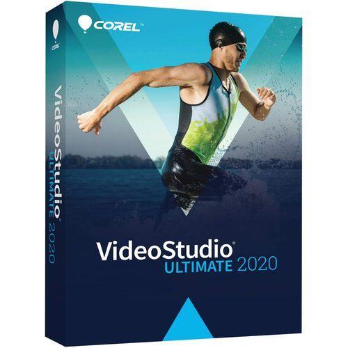 Corel VideoStudio 2020