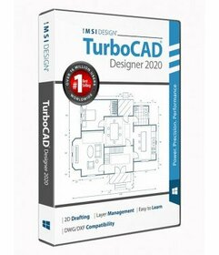 IMSI/Design TurboCAD Designer